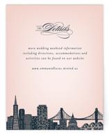 Big City - San Francisco Direction Cards