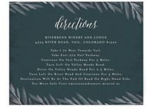 Vivid Blooms Direction Cards
