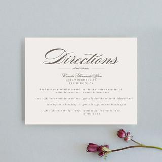 Love Language Direction Cards