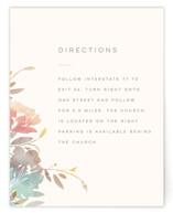 Garden Direction Cards