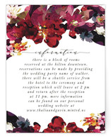 Tidal Blooms Direction Cards