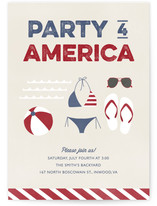 Party 4 America