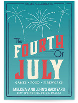 The Fourth