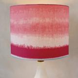 Soft Watercolor Stripe by Catherine Hubert