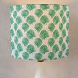 Minimalist Tropical Lea... by Vine and Thistle
