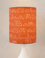 Traffic Drum Lampshades