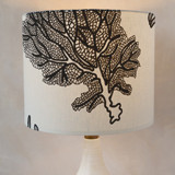 Of the Sea Drum Lampshades