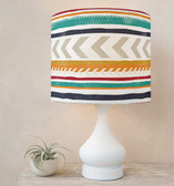 Beach Blanket Stripe
