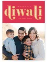 Diwali Inlay by Robert and Stella