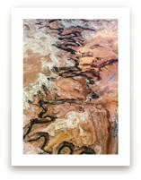 Time Shapes our Lands by Elena Kulikova