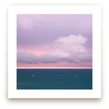 A Painted Sky by Megan Lusher Photography