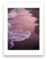 Pink Tide by Erin Beutel