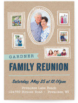Family Reunion Gallery by Vanessa Wyler