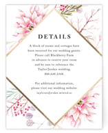Ascent Foil-Pressed Direction Cards