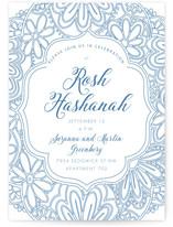 Rosh Hashanah Mandala