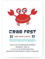 Crab Fest