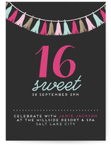 The Sweetest Celebratio... by Saltwater Designs