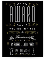 Awards Show