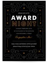 Oscar Night