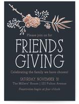 Friendsgiving Floral
