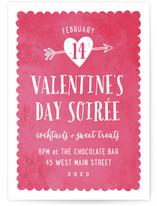 A Valentine's Day Soiree