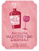 Valentine's Day Cocktails