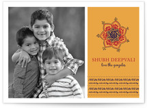 Henna Greetings Diwali Cards