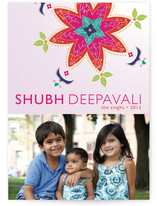 Colorful Diwali Diwali Cards