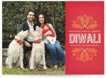 Chic Rangolis Diwali Cards