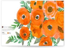 Flower Bouquet Desktop Wallpaper