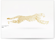 Golden Gait by Andrew McClintock