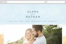 Painted Sea Wedding Websites