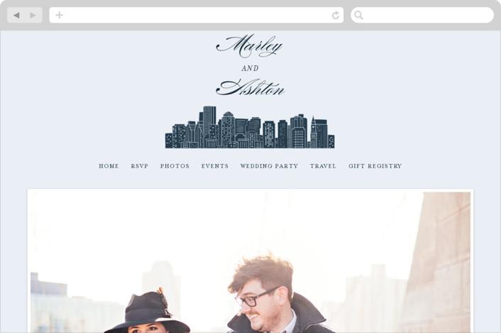 Big City - Boston