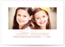 Simply Blessings Easter Cards