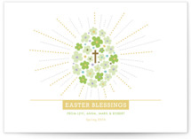 Radiant Easter Cards