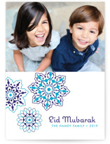 Festive Geo Eid Cards