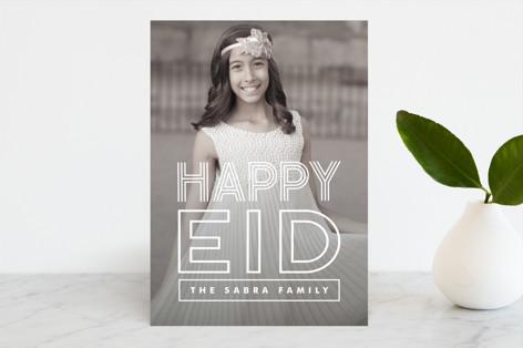 Bold Celebration Eid-ul-Fitr