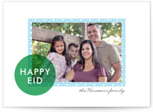 Modern Festivity Eid Cards