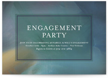 Current Engagement by Julie Hebert