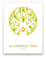 Jacob's Tree