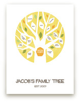 Jacob's Tree