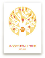 Jacob's Tree Art Prints