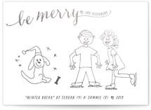Be Merry Script