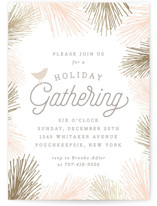 Holiday Gathering