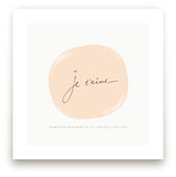 Je t'aime Art Prints