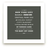 Type Tribute Art Prints
