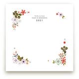 Fresh Florals Keepsake Art Prints