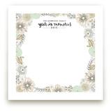 Sketchbook Flowers Keepsake Art Prints