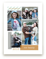 Family Collage Art Prints