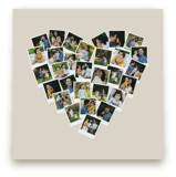 Heart Snapshot Mix Hues® Photo Art